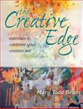 The Creative Edge, Mary Todd Beam, 1600611117