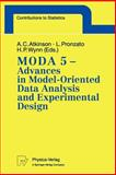 MODA 5 - Advances in Model-Oriented Data Analysis and Experimental Design : Proceedings of the 5th International Workshop in Marseilles, France, June 22-26, 1998, , 3790811114