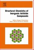 Structural Chemistry of Inorganic Actinide Compounds, , 0444521119