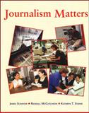 Journalism Matters, Glencoe McGraw-Hill Staff, 0538431113