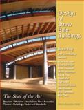 Design of Straw Bale Buildings, Bruce King, 0976491117