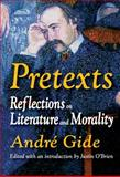 Pretexts : Reflections on Literature and Morality, Gide, André, 1412811112