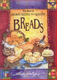 Breads, Louise Stoltzfus, 1561481114