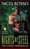 Nights of Steel, Nico Rosso, 0062201115