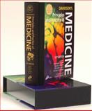 Davidson's Principles and Practice of Medicine, Davidson, Stanley and Haslett, Christopher, 044307111X