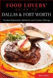 Food Lovers' Guide to Dallas, June Naylor, 0762781114