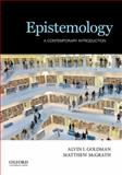 Epistemology 1st Edition