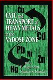 Fate and Transport of Heavy, Iskandar, Marwan, 0849341124