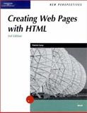 New Perspectives on Creating Web Pages with HTML - Brief, Carey, Patrick and Kemper, Mary, 0619101121