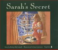 Sarah's Secret, Robert McConnell, 0929141121