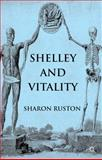 Shelley and Vitality, Ruston, Sharon, 1137011122