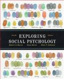 Exploring Social Psychology, Baron, Robert A. and Byrne, Donn E., 020527112X