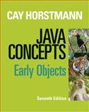 Java Concepts 7th Edition