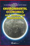 Environmental Economics and Investment Assessment II, Aravossis, K., 1845641124