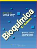 Bioquimica (Lippincott's Illustrated Reviews), Champe, Pamela C. and Ferrie, Denise R., 8496921123