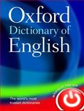 Oxford Dictionary of English, , 0199571120