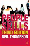 People Skills, Thompson, Neil, 0230221122