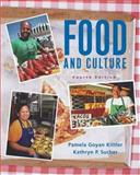 Food and Culture, Kittler, Pamela Goyan and Sucher, Kathryn P., 0534561128