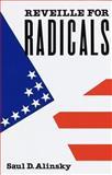 Reveille for Radicals, Saul Alinsky, 0679721126