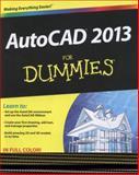 AutoCAD 2013 for Dummies, Bill Fane and David Byrnes, 1118281128