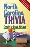 North Carolina Trivia, Ernie Couch and Jill Couch, 1558531122