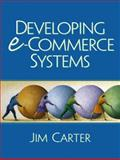 Developing E-Commerce Systems 9780130911124