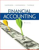 Financial Accounting, Harrison, Walter T., Jr. and Horngren, Charles T., 0132751127