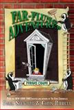 Far-Flung Adventures: Fergus Crane, Paul Stewart and Chris Riddell, 0385751125