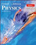 Physics, Cutnell, John D. and Johnson, Kenneth W., 0471191124