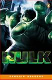 The Hulk, PENGUIN, 0582831121