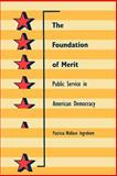 The Foundation of Merit 9780801851124
