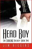 Head Boy, Jim Higgins, 1449001122