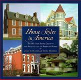 House Styles in America, James C. Massey and Shirley Maxwell, 0140281126