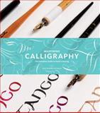 Mastering Calligraphy, Gaye Godfrey-Nicholls, 1452101124