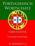 Portugiesisch Wortschatz, Thomas Koziara, 1499731124