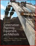 Construction Planning, Equipment, and Methods, Peurifoy, Robert L. and Schexnayder, Clifford J., 0073401129