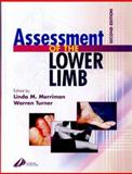 Assessment of the Lower Limb, Merriman, Linda M. and Turner, Warren, 0443071128