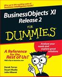 BusinessObjects XI Release 2 for Dummies, Derek Torres and Stuart Mudie, 0470181125