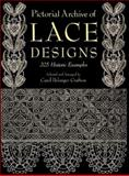 Pictorial Archive of Lace Designs, , 0486261123