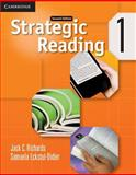 Strategic Reading Level 1 Student's Book 2nd Edition
