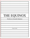 The Equinox, Vol. 1, No. 7, Aleister Crowley, 1495451127
