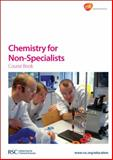 Chemistry for Non-Specialists : Course Book, , 1849731128