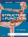Structure and Function of the Body - Softcover 15th Edition