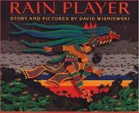 Rain Player, David Wisniewski and David Wisniewski, 0395551129