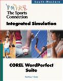 Sports Connection : Integtrated Simulation, Corel Suite 7/8, VanHuss, Susie H. and Forde, Connie M., 053872112X