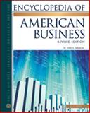 Encyclopedia of American Business 9780816081127