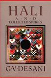Hali and Collected Stories, G. V. Desani, 0929701127