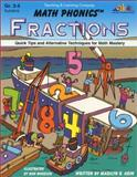 Math Phonics - Fractions, Marilyn B. Hein, 1573101125