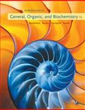 Introduction to General, Organic and Biochemistry, Bettelheim, Frederick A. and Brown, William H., 0495391123
