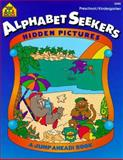 Alphabet Seekers, School Zone Publishing Company Staff and Julie Orr, 0887431127